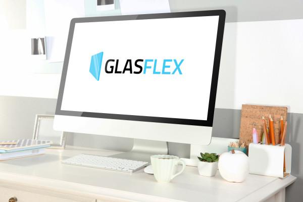 Sample branding #3 for Glasflex