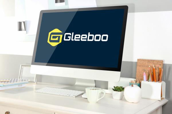 Sample branding #3 for Gleeboo