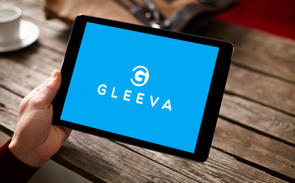 Sample branding #2 for Gleeva