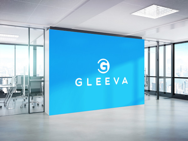 Sample branding #1 for Gleeva