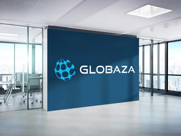Sample branding #2 for Globaza