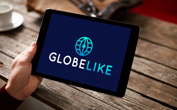 Sample branding #1 for Globelike