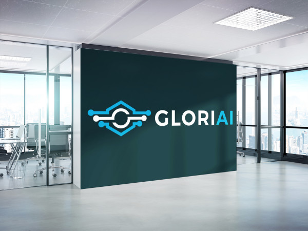 Sample branding #3 for Gloriai