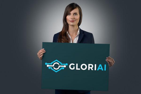 Sample branding #2 for Gloriai