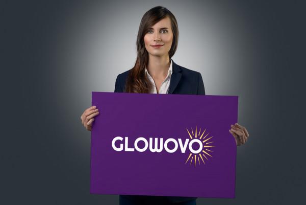 Sample branding #3 for Glowovo