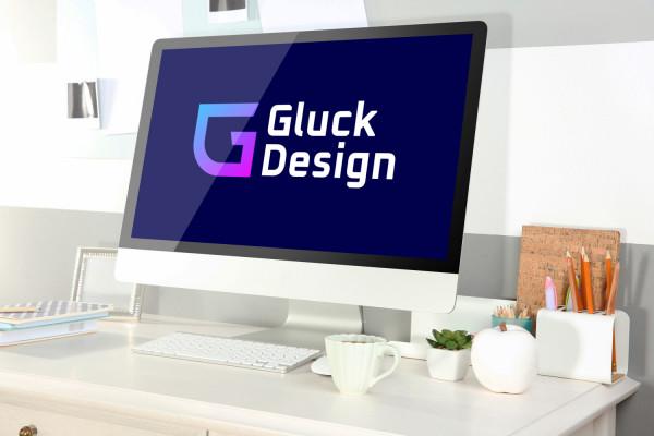 Sample branding #1 for Gluckdesign