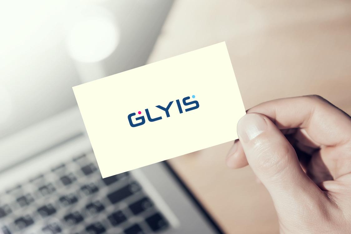 Sample branding #2 for Glyis