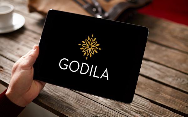 Sample branding #1 for Godila