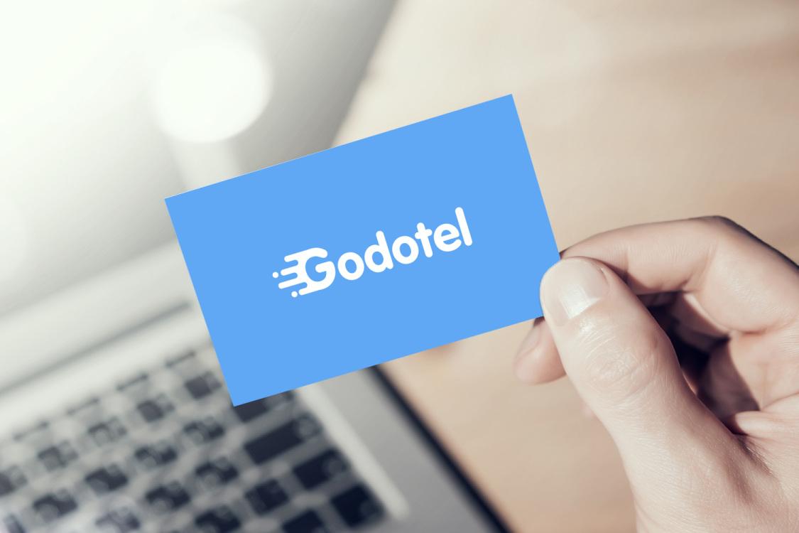Sample branding #2 for Godotel