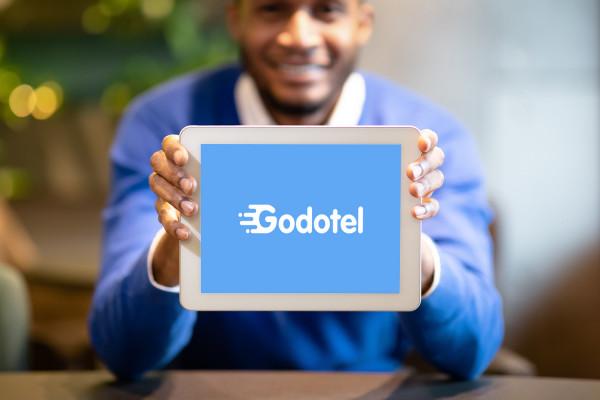 Sample branding #1 for Godotel