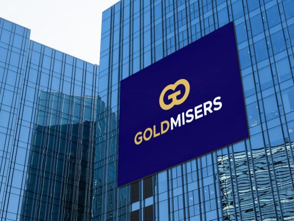 Sample branding #2 for Goldmisers