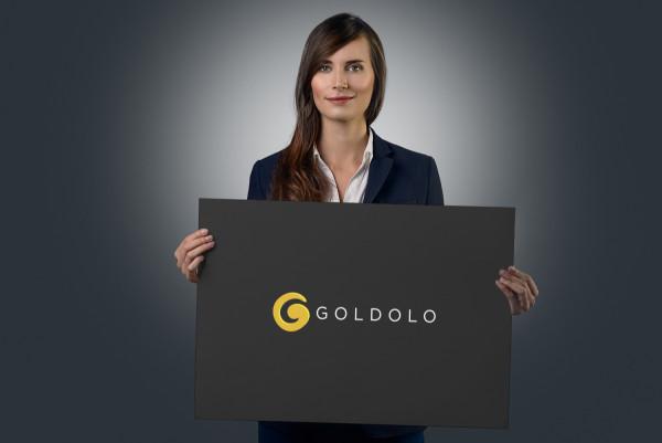Sample branding #1 for Goldolo