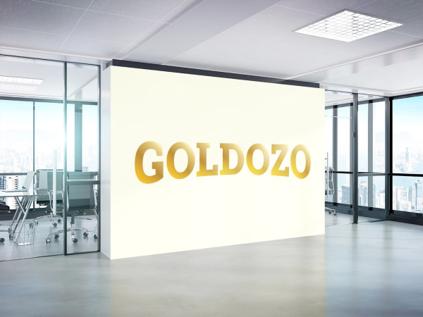 Sample branding #2 for Goldozo