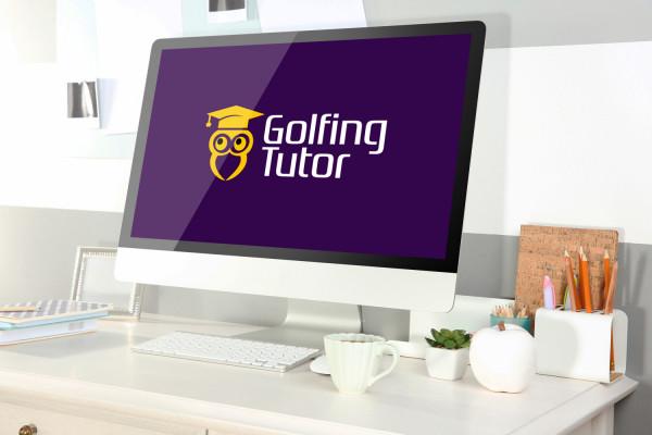 Sample branding #3 for Golfingtutor