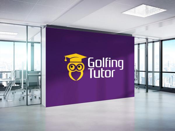 Sample branding #1 for Golfingtutor