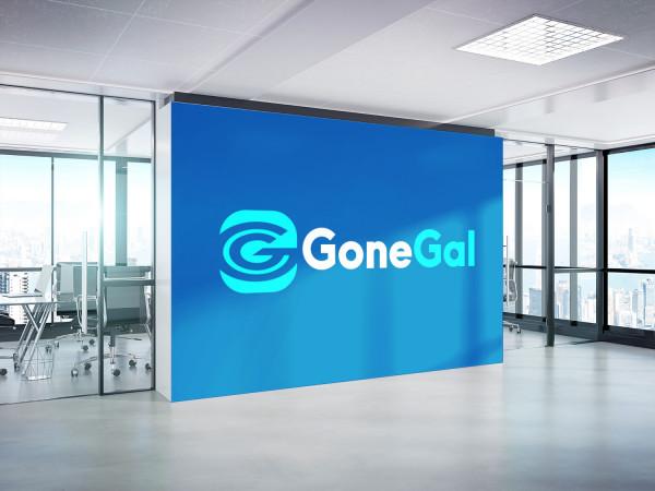 Sample branding #1 for Gonegal