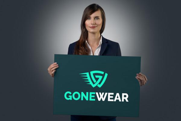 Sample branding #3 for Gonewear