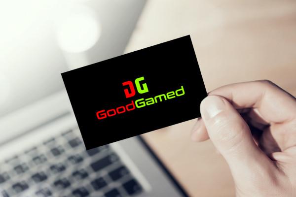 Sample branding #2 for Goodgamed