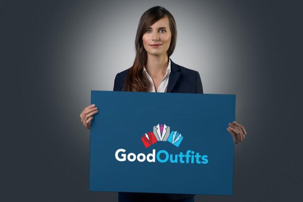 Sample branding #1 for Goodoutfits
