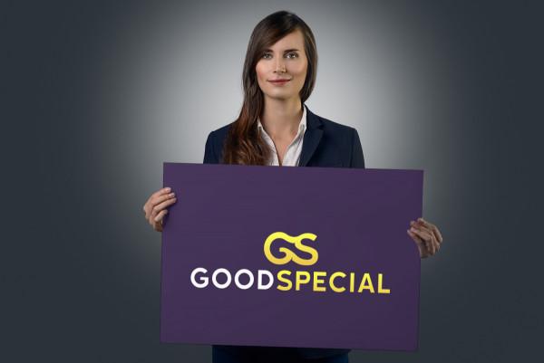 Sample branding #1 for Goodspecial