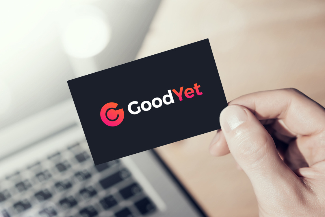 Sample branding #1 for Goodyet