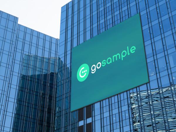 Sample branding #3 for Gosample