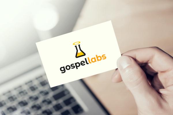 Sample branding #1 for Gospellabs