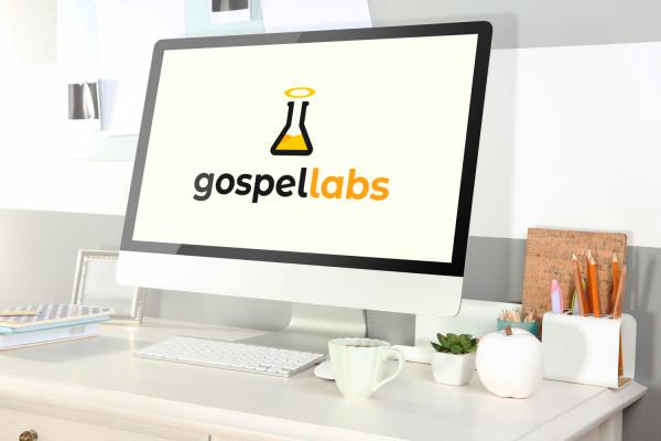 Sample branding #2 for Gospellabs