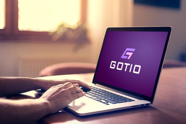 Sample branding #2 for Gotio