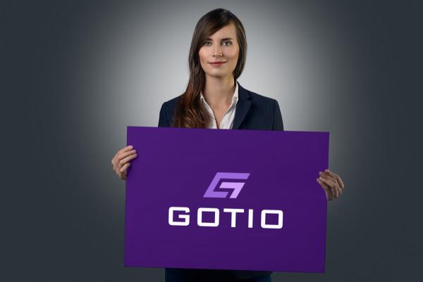 Sample branding #1 for Gotio