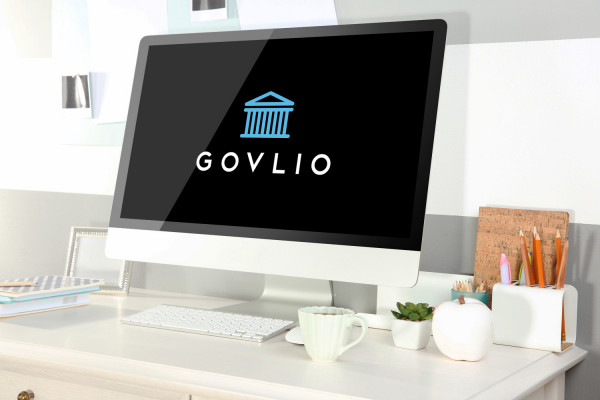 Sample branding #1 for Govlio
