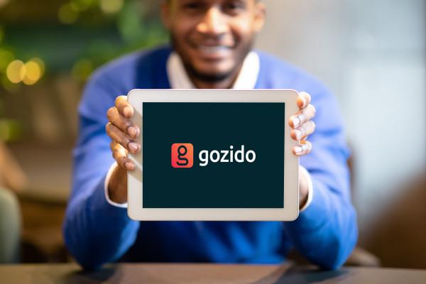 Sample branding #1 for Gozido