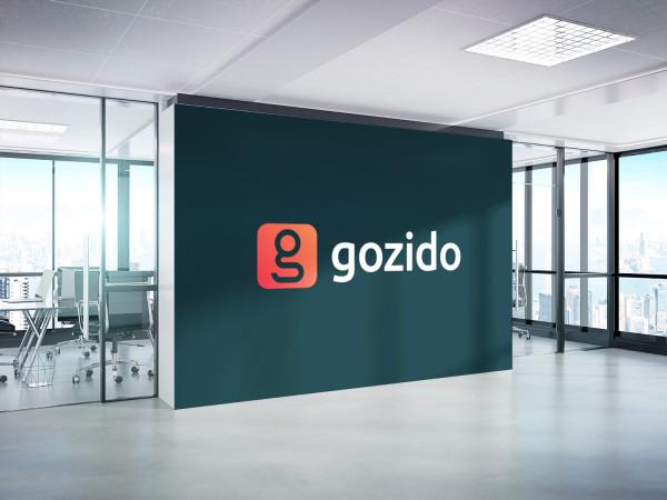 Sample branding #3 for Gozido