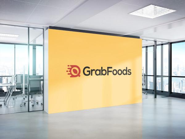 Sample branding #1 for Grabfoods