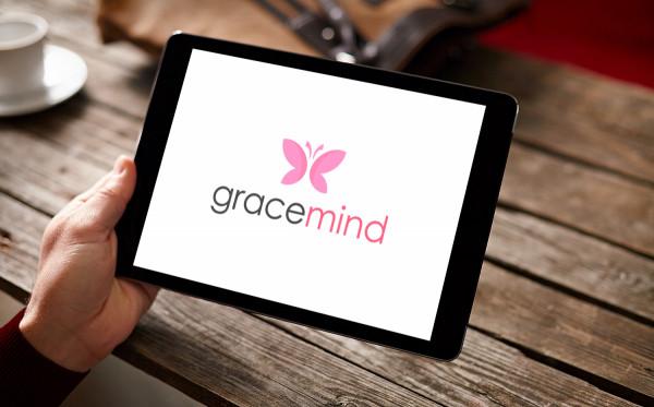 Sample branding #3 for Gracemind