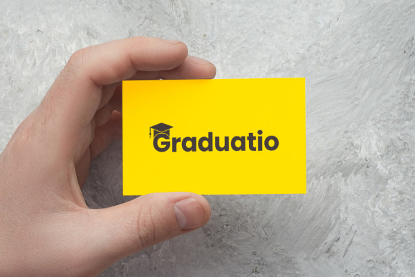 Sample branding #1 for Graduatio