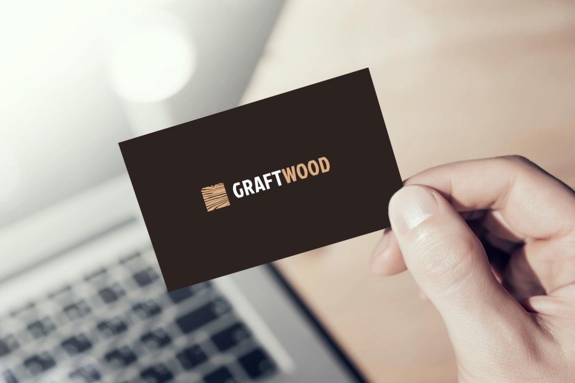 Sample branding #3 for Graftwood