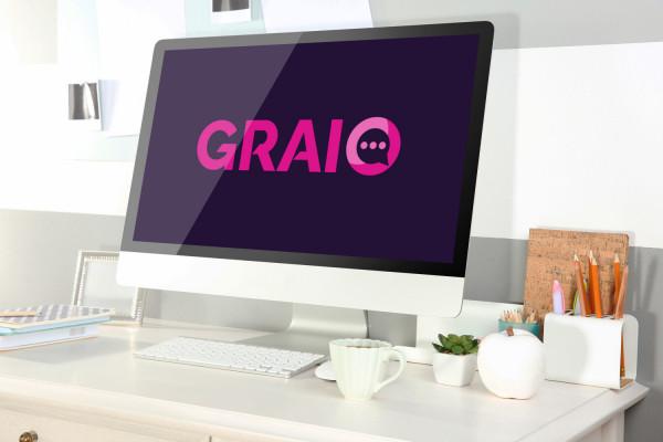 Sample branding #2 for Graio