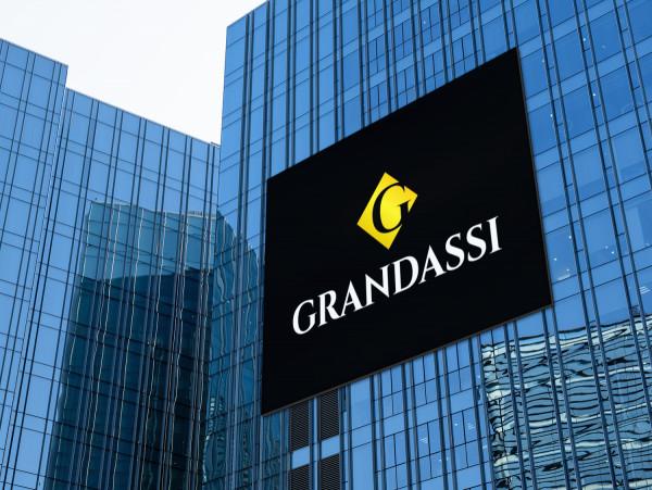 Sample branding #2 for Grandassi
