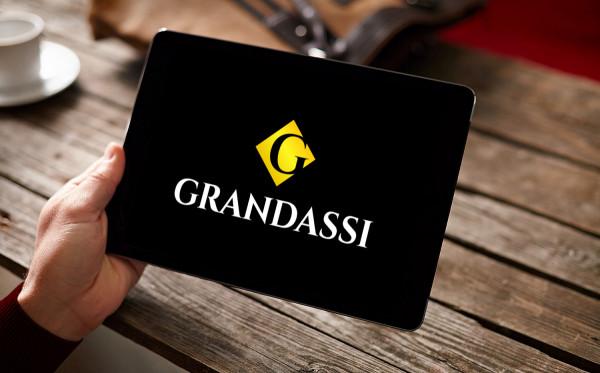 Sample branding #1 for Grandassi