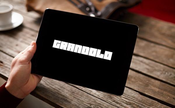 Sample branding #1 for Grandolo