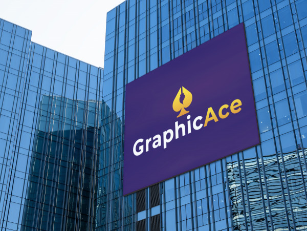 Sample branding #2 for Graphicace