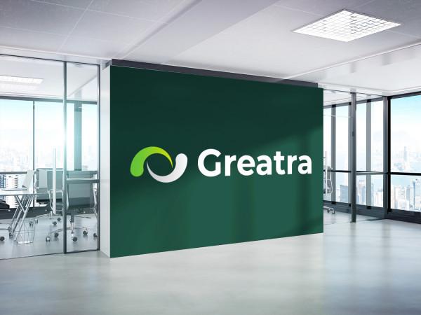 Sample branding #3 for Greatra