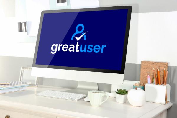 Sample branding #2 for Greatuser