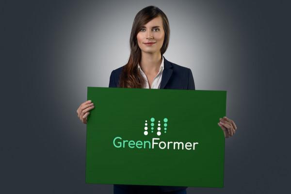 Sample branding #3 for Greenformer