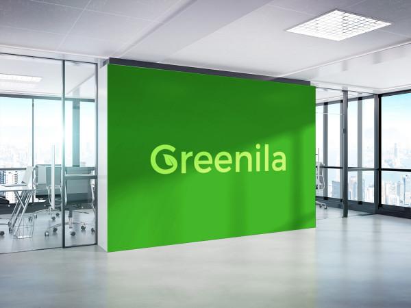 Sample branding #2 for Greenila
