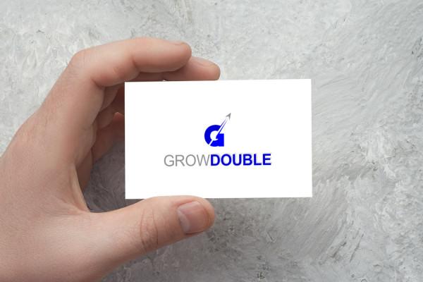 Sample branding #1 for Growdouble