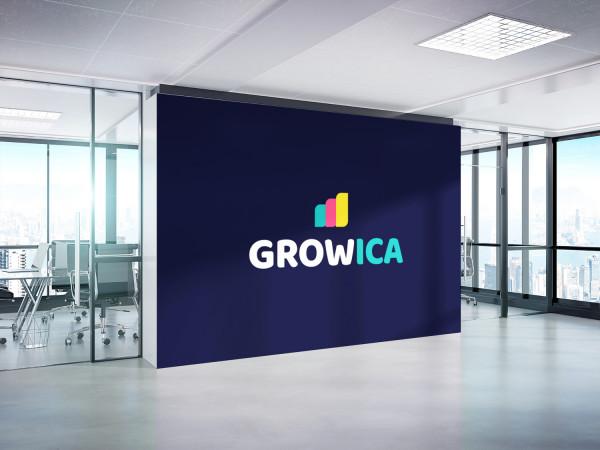 Sample branding #3 for Growica