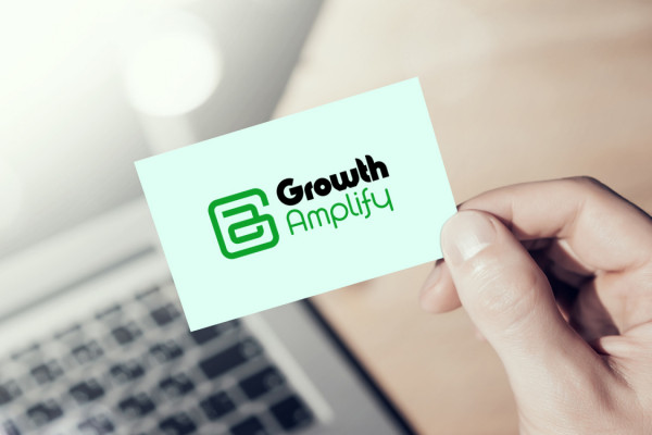 Sample branding #2 for Growthamplify