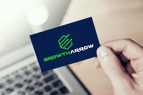 Sample branding #1 for Growtharrow
